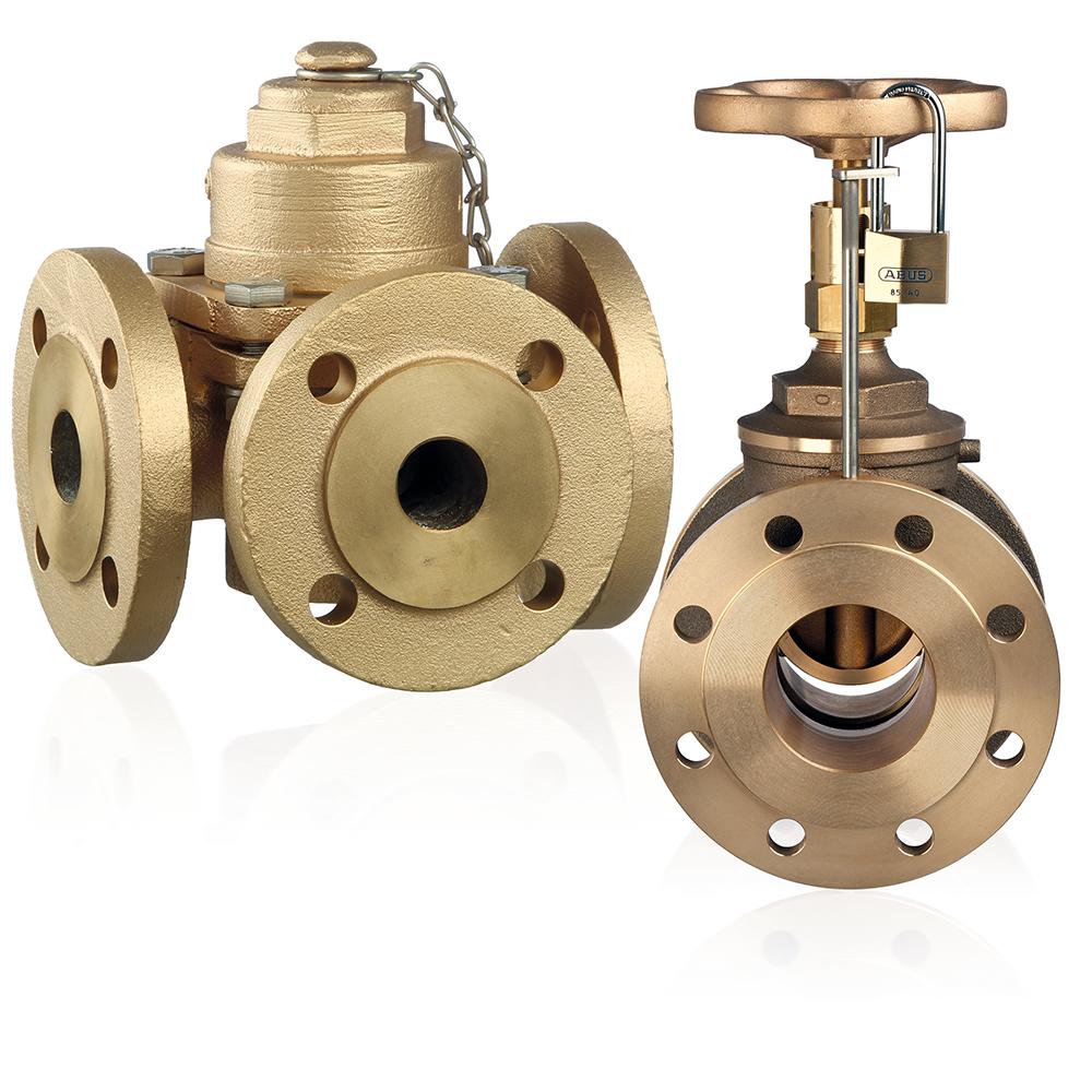 transformer-valves